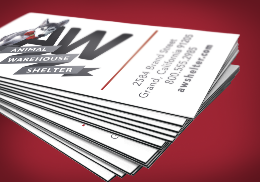 Business Cards – Mr. Mike\'s Graphics & Printing